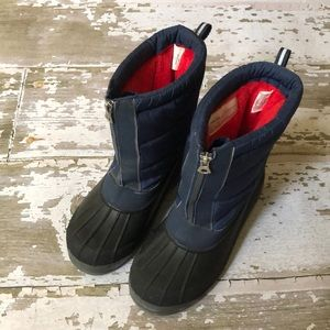 Lands End Snow Boots